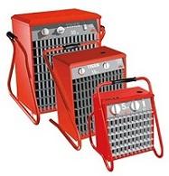 Tiger Heater